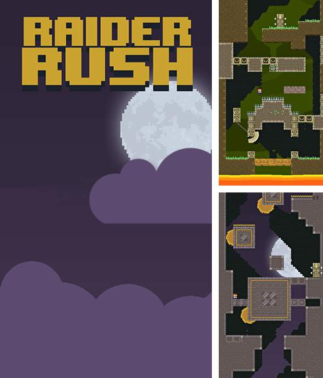 Raider rush for Android - Download APK free