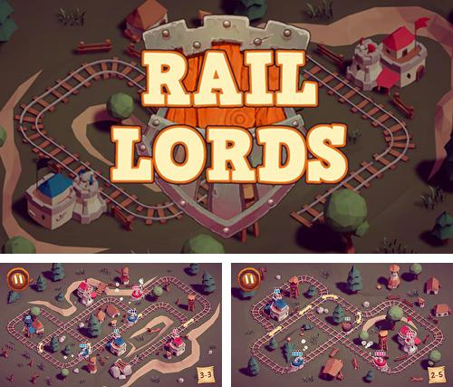Rail lords