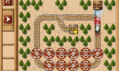 Rail Maze screenshot 2