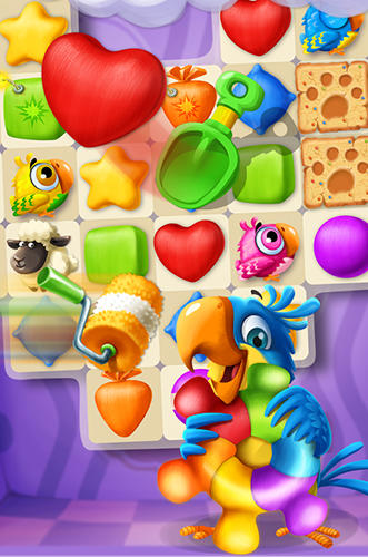 Rainbow wings screenshot 4