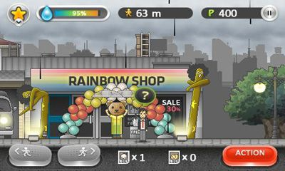 Download Rainy Day 2 Android free game.