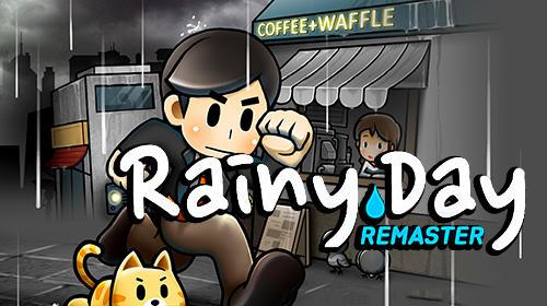 Rainy day: Remastered poster