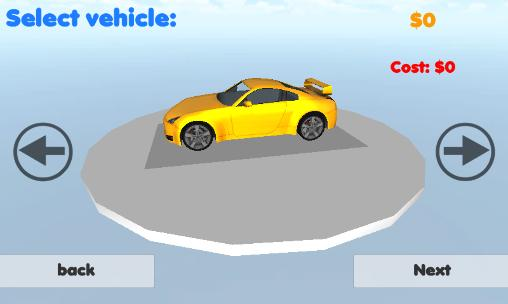 Kostenloses Android-Game Traffic Nation: Straßenfahrer. Vollversion der Android-apk-App Hirschjäger: Die Traffic nation: Street drivers für Tablets und Telefone.