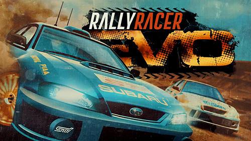 Resultado de imagem para Rally Racer EVO®[