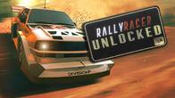 Rally racer: Unlocked APK