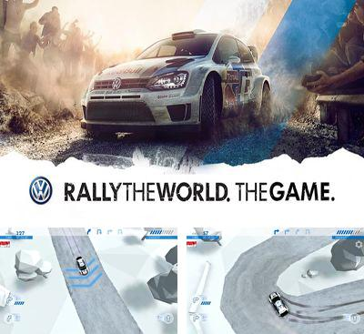 In addition to the game WRC Shakedown Edition for Android phones and tablets, you can also download Rally The World. The Game for free.