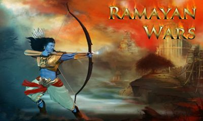 Ramayan Wars The Ocean Leap обложка