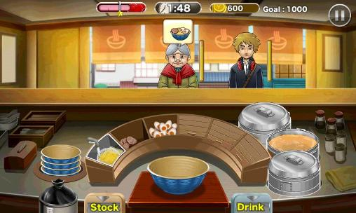 Get full version of Android apk app Ramen celebrity for tablet and phone.
