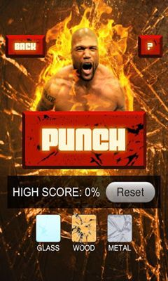 Rampage Punch screenshot 1