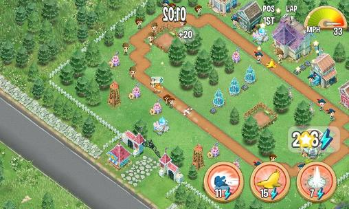Ranch run screenshot 3