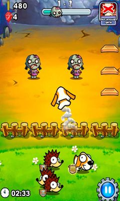 Ranch Warriors screenshot 4