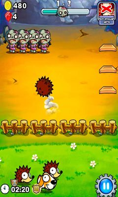 Ranch Warriors screenshot 2