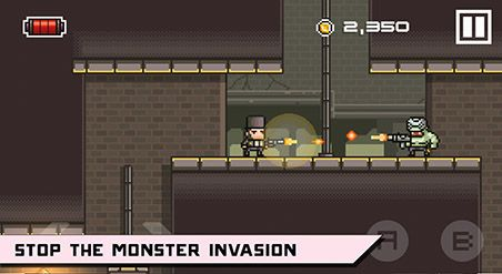 Download Random heroes Android free game.