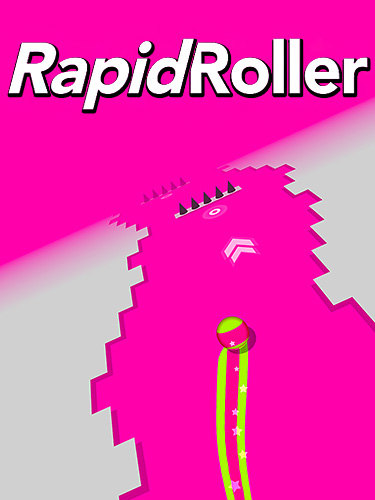 Rapid roller poster