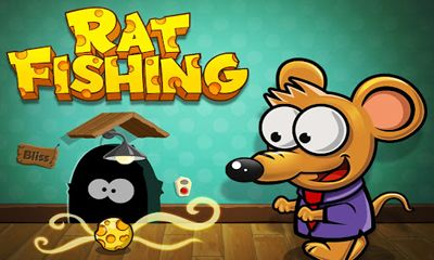 Rat Fishing poster