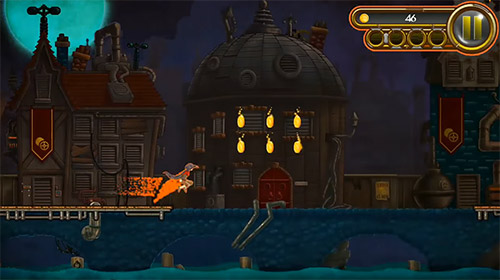 Raven conspiracy screenshot 3