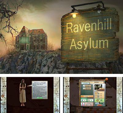 In addition to the game Road Cross for Android phones and tablets, you can also download Ravenhill Asylum HOG for free.