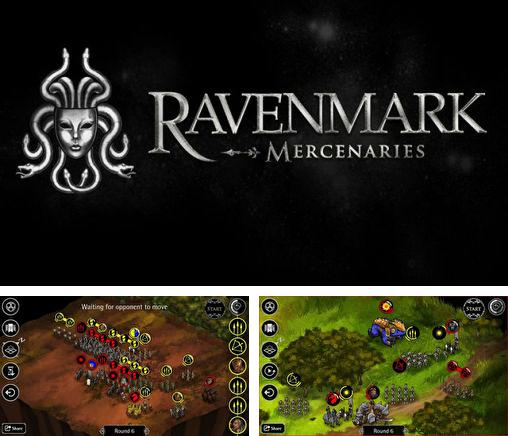 In addition to the game Total War Battles: Shogun for Android phones and tablets, you can also download Ravenmark: Mercenaries for free.