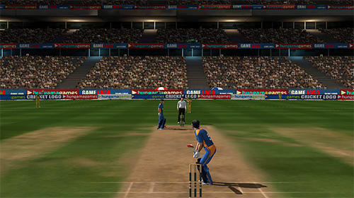 Capturas de pantalla de Ravindra Jadeja: Official cricket game para tabletas y teléfonos Android.