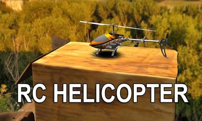 RC Helicopter Simulation обложка