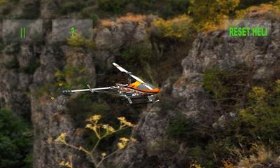 RC Helicopter Simulation screenshot 3