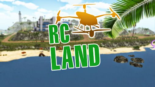 RC Land free: Quadcopter FPV