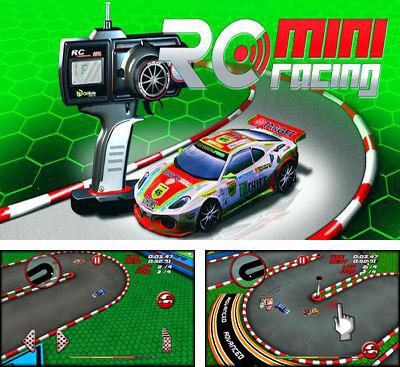 In addition to the game RC Mini Racers for Android phones and tablets, you can also download RC Mini Racing for free.
