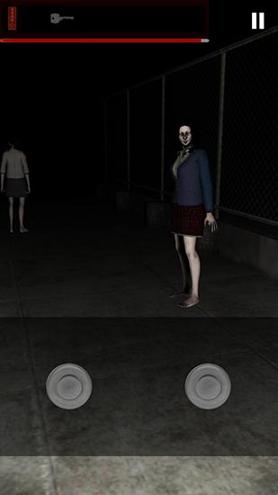Screenshots von Re:1994. 3D horror game für Android-Tablet, Smartphone.