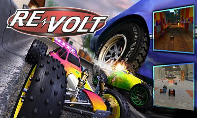 Re-volt pc review and download | old pc gaming.