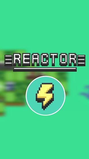 Reactor: Energy sector tycoon
