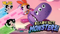Ready, set, monsters! APK