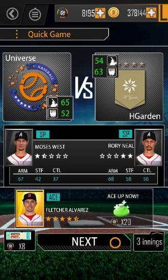 Baixe o jogo Real baseball para Android gratuitamente. Obtenha a versao  completa do aplicativo apk 538be016297
