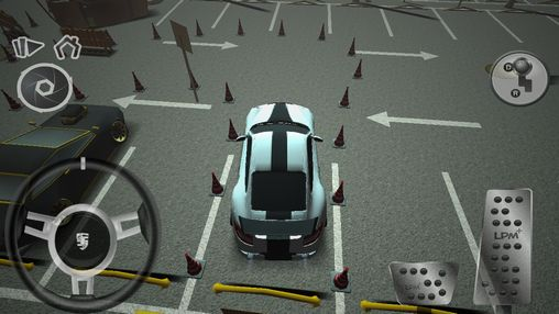 Real Car Parking For Android Download Apk Free