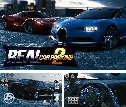 Real car parking 2: Driving school 2018