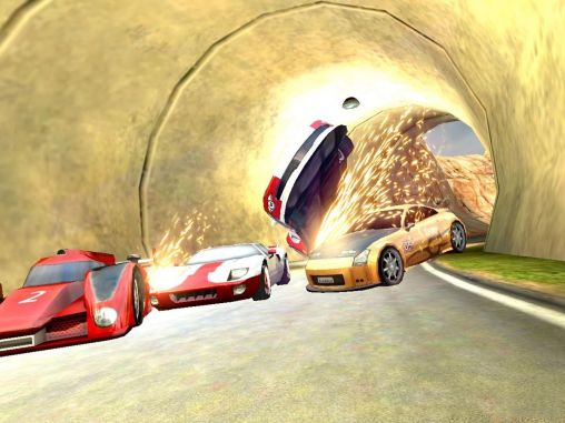 Real car speed: Need for racer screenshot 5