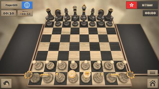 Real chess screenshot 3