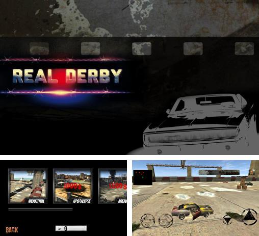 Real derby racing 2015
