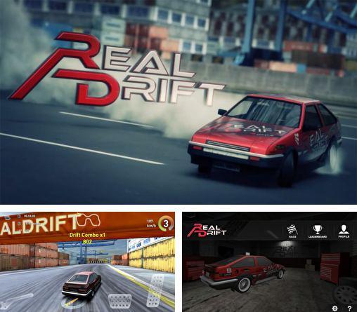 real drift car racing full apk