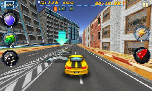 Need for speed edge mobile скриншот 2