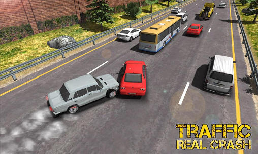 Real Racer Crash Traffic 3d For Android Download Apk Free