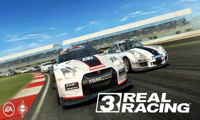 real racing 3 gratis para android