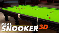 Real snooker 3D APK