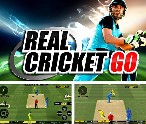 Cricket games for Android - free download | Mob org