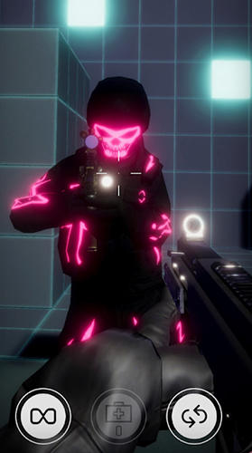 Reality clash screenshot 3