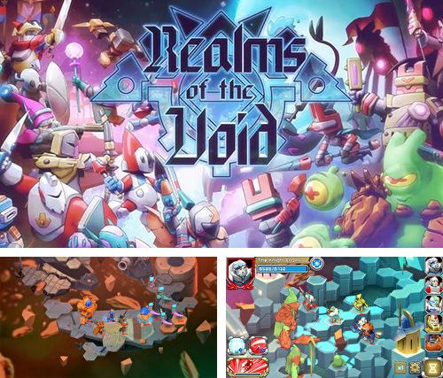 Realms of the void: RoV tactics