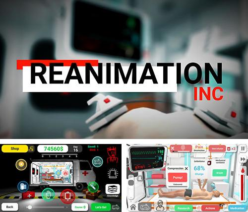 Reanimation inc: Realistic medical simulator