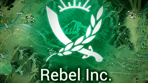 Rebel inc. poster