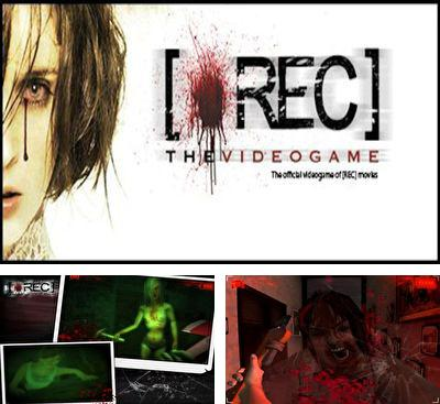 [REC] - The videogame