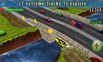 Reckless Getaway screenshot 3