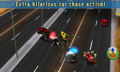 Reckless Getaway screenshot 5